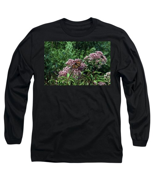 Pye Fly Long Sleeve T-Shirt