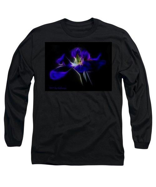 Quasar Iris Long Sleeve T-Shirt