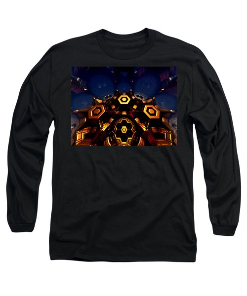Queen's Chamber Long Sleeve T-Shirt