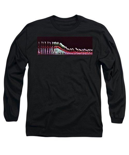 Radio City Rockettes Long Sleeve T-Shirt