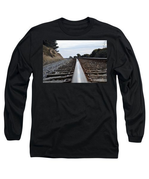 Rail Rode Long Sleeve T-Shirt