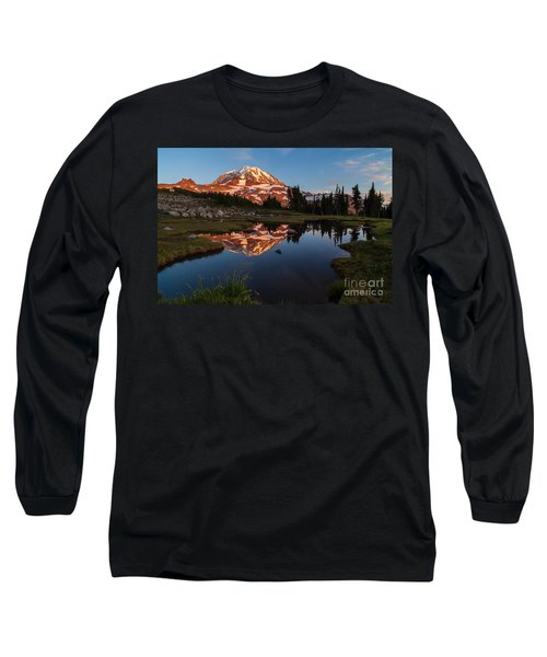 Rainier Last Light Long Sleeve T-Shirt