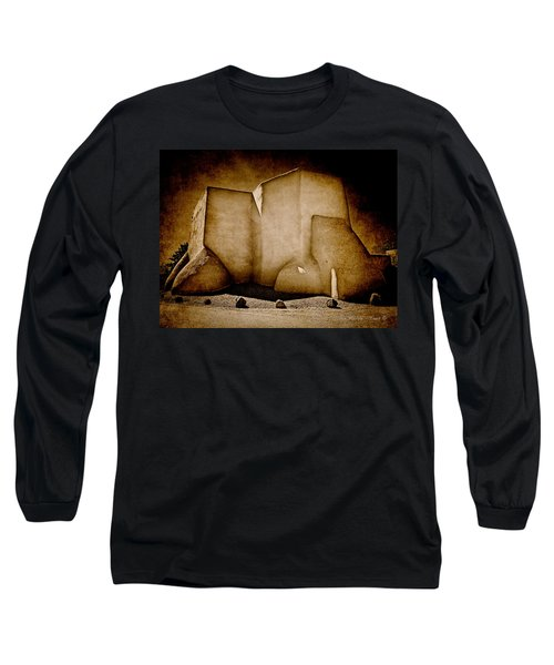 Ranchos Church Xx Long Sleeve T-Shirt