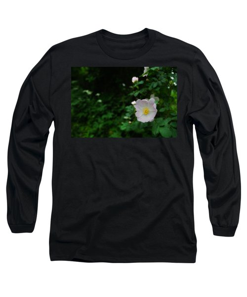 Ranunculus Long Sleeve T-Shirt