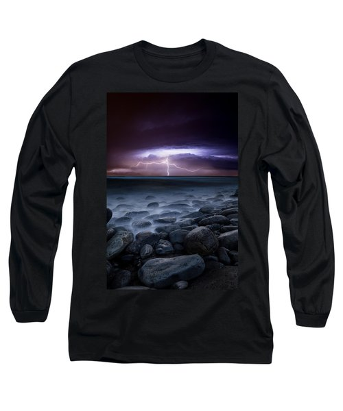 Raw Power Long Sleeve T-Shirt