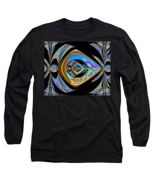 Reaching  The Dream Long Sleeve T-Shirt