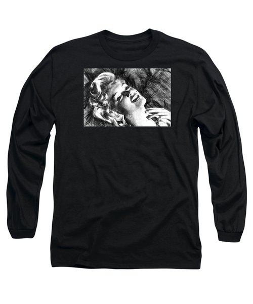 Real Lover Long Sleeve T-Shirt