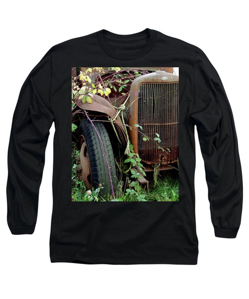 Reclaimed Long Sleeve T-Shirt