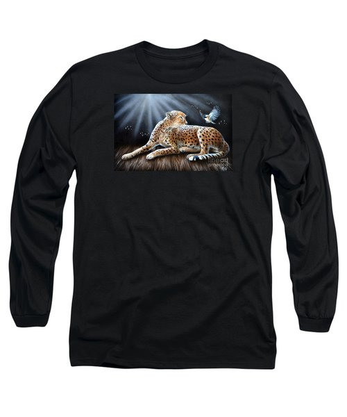 Reclusion  Long Sleeve T-Shirt