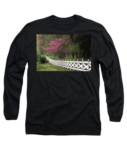 Redbud - Fs000814 Long Sleeve T-Shirt