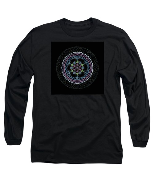 Redemption Long Sleeve T-Shirt by Keiko Katsuta