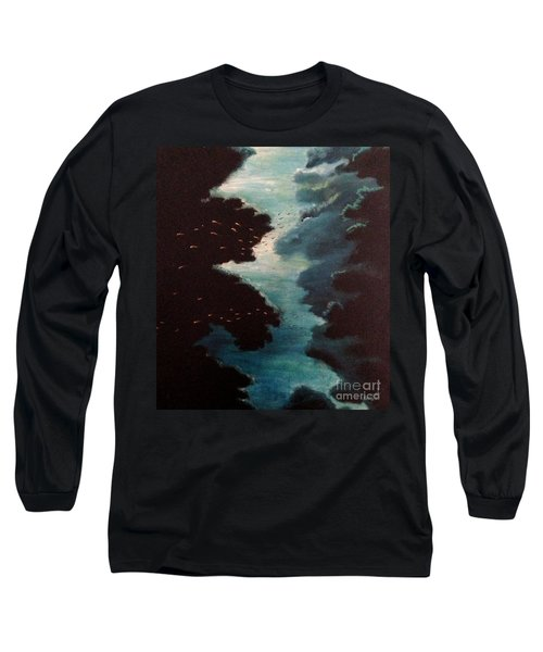 Reef Pohnpei Long Sleeve T-Shirt