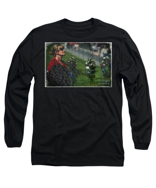 Reflect Long Sleeve T-Shirt