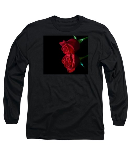 Reflecting Beauty Long Sleeve T-Shirt