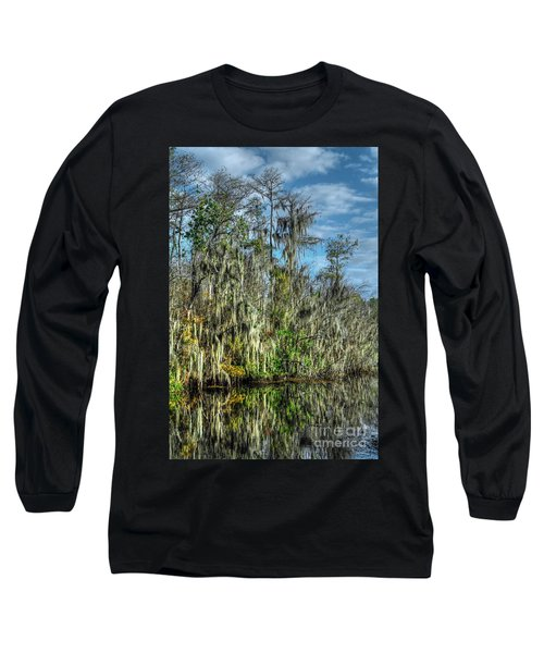 Reflectionist Long Sleeve T-Shirt