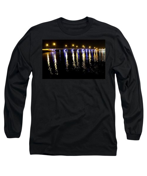 Reflections Of Time Past Long Sleeve T-Shirt