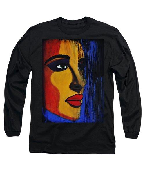 Reign Over Me 2 Long Sleeve T-Shirt