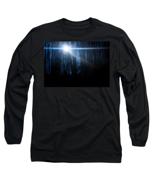 Long Sleeve T-Shirt featuring the photograph Remember Hope by Peta Thames