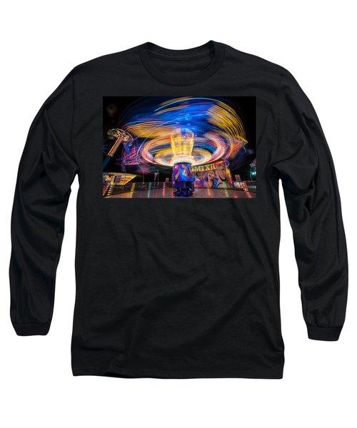 Remix Long Sleeve T-Shirt