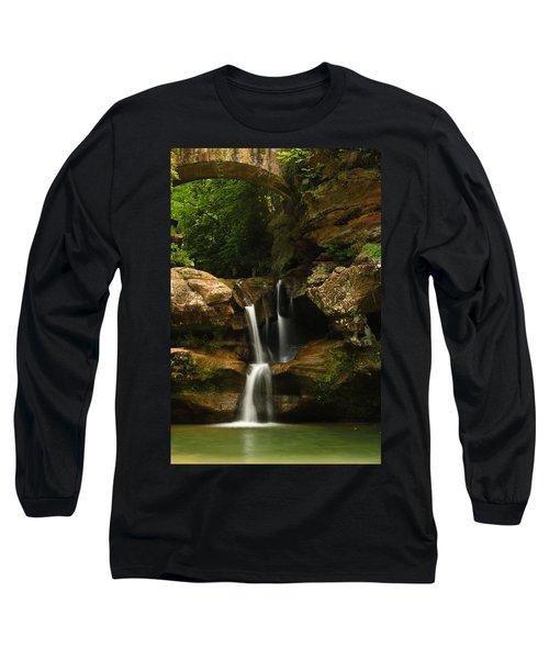 Resplendent Long Sleeve T-Shirt