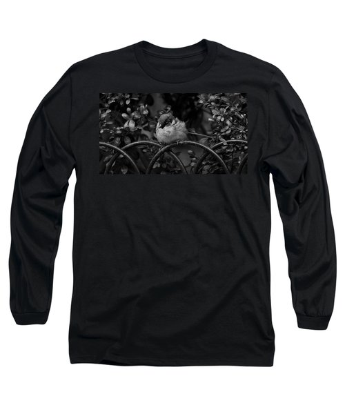 Rest For The Weary Long Sleeve T-Shirt