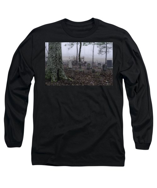 Rest Long Sleeve T-Shirt by Laura DAddona