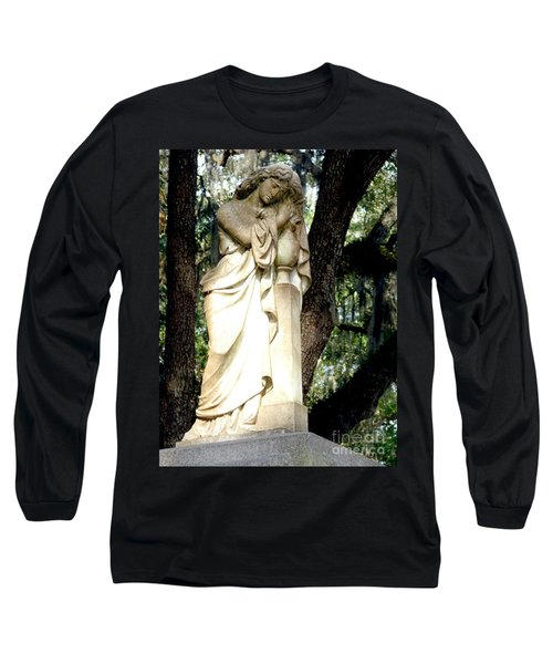 Restful Guardian Long Sleeve T-Shirt