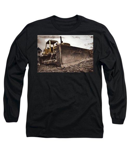 Restore The Shore Long Sleeve T-Shirt