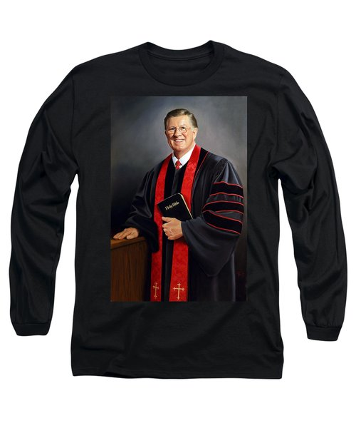 Rev Guy Whitney Long Sleeve T-Shirt