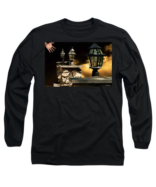 Revelations Inspired By Revelations 2 3 Long Sleeve T-Shirt