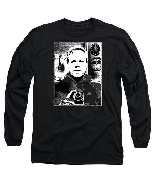 Revelatory Perception Long Sleeve T-Shirt