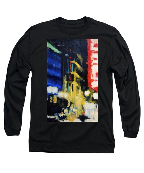 Revisionist History Long Sleeve T-Shirt
