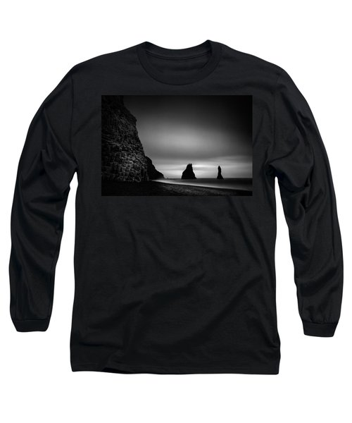 Reynisfjara Long Sleeve T-Shirt