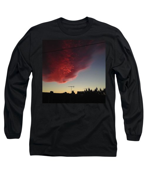 Right Now Long Sleeve T-Shirt