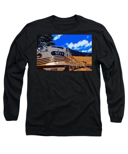 Rio 5771 Long Sleeve T-Shirt