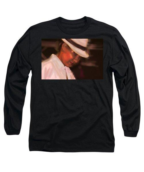 Rio Dream Dancer V  Long Sleeve T-Shirt