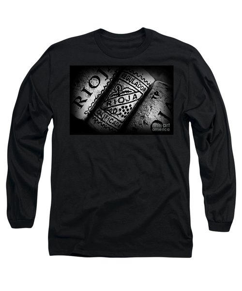 Rioja Long Sleeve T-Shirt