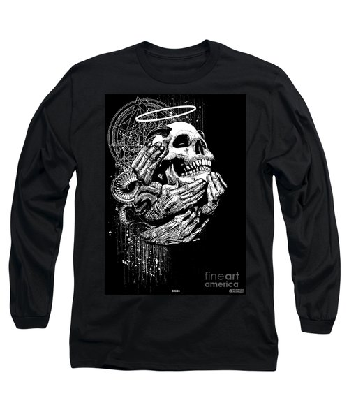 Rising Long Sleeve T-Shirt