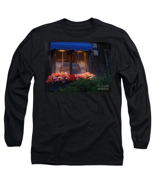 Ristorante Long Sleeve T-Shirt
