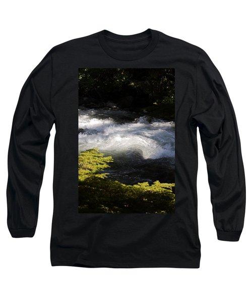 River's Ebb Long Sleeve T-Shirt