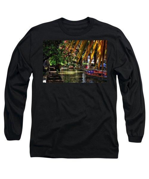 Riverwalk II Long Sleeve T-Shirt