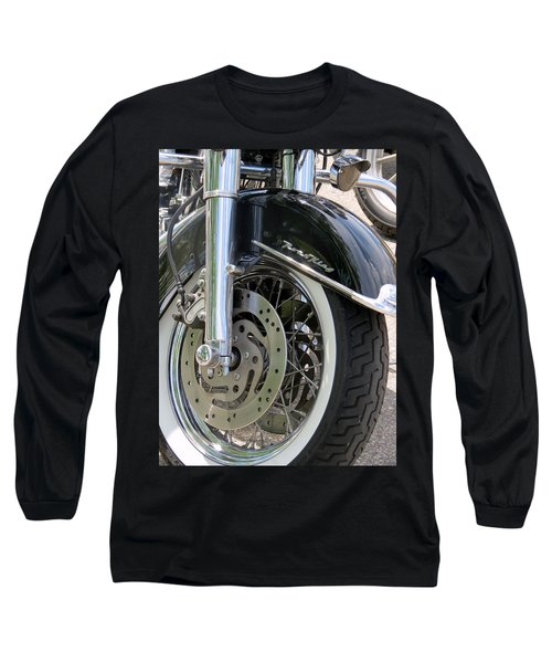 Road King Long Sleeve T-Shirt