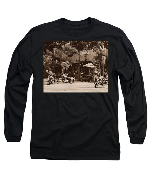 Roadhouse Long Sleeve T-Shirt