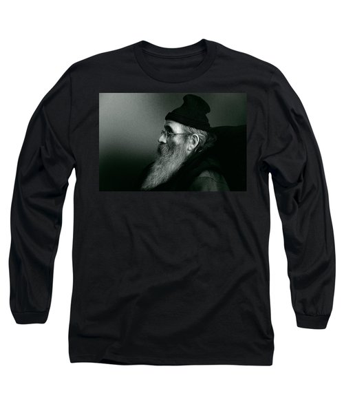 Rob Profile Redux Duotone Long Sleeve T-Shirt