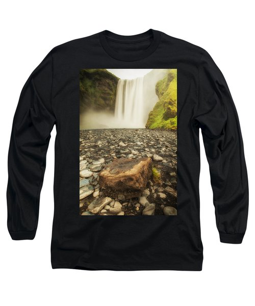 Rock N' Fall Long Sleeve T-Shirt