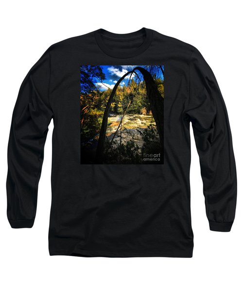 Rock Slide Long Sleeve T-Shirt