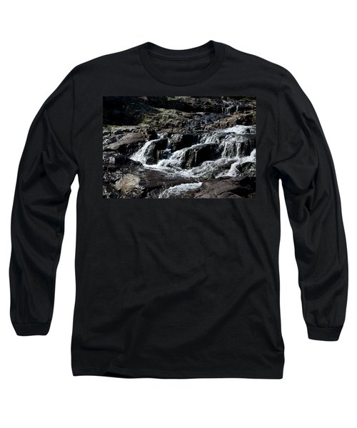 Rocky Falls Long Sleeve T-Shirt