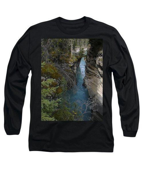 Rocky Mountain Wonder Long Sleeve T-Shirt
