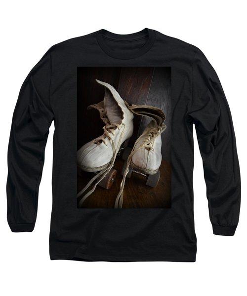 Roll Away Long Sleeve T-Shirt