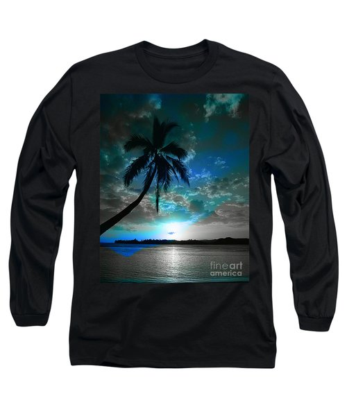 Romance I Long Sleeve T-Shirt
